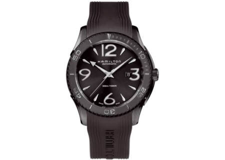Hamilton - H37785385 - Mens Watches