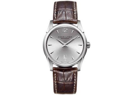 Hamilton American Classic JazzMaster Slim 40MM Mens Watch - H38515555