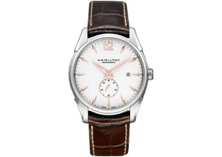 Hamilton American Classic JazzMaster Slim Petite Seconde Mens Watch - H38655515
