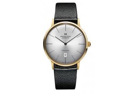 Hamilton - H38735751 - Mens Watches