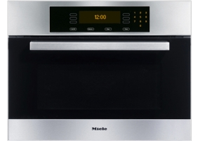 Miele - H 4086 BM - Single Wall Ovens