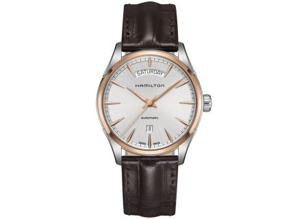 Hamilton American Classic JazzMaster Day Date Mens Watch - H42525551