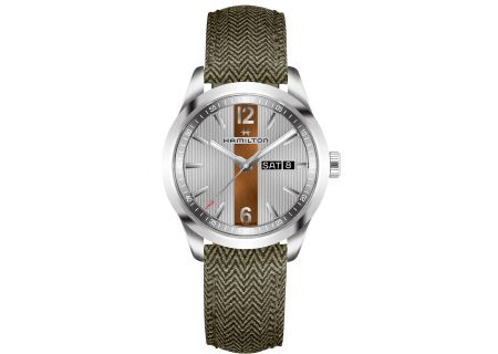 Hamilton - H43311985 - Mens Watches