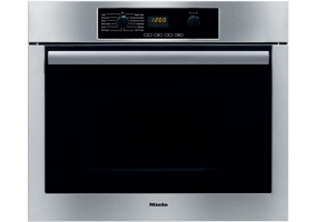 Miele - H4744BP - Built-In Single Electric Ovens