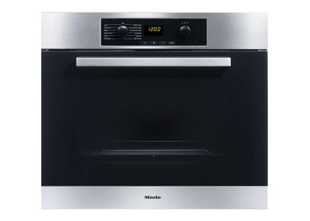 Miele - H 4746 BP - Single Wall Ovens