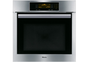 Miele - H4784BP - Built-In Single Electric Ovens