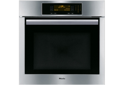 Miele - H4784BP - Single Wall Ovens