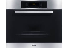 Miele - H4786BP - Built-In Single Electric Ovens