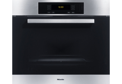 Miele - H4786BP - Single Wall Ovens