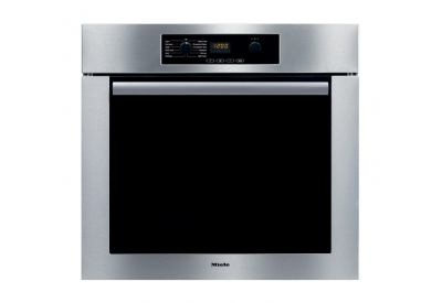 Miele - H 4844 BP  - Single Wall Ovens