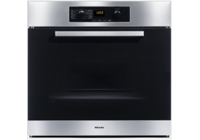 Miele - H 4846 BP - Built-In Single Electric Ovens