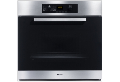 Miele - H 4846 BP - Single Wall Ovens