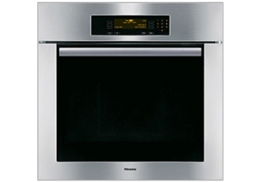 Miele - H 4884 BP - Built-In Single Electric Ovens