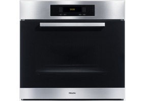 Miele - H 4886 BP - Built-In Single Electric Ovens