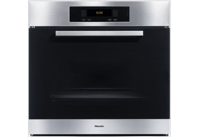 Miele - H 4886 BP - Single Wall Ovens