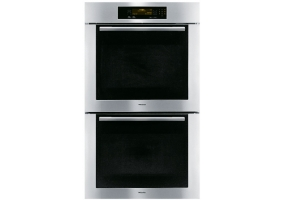 Miele - H4892BP2SS - Built-In Double Electric Ovens
