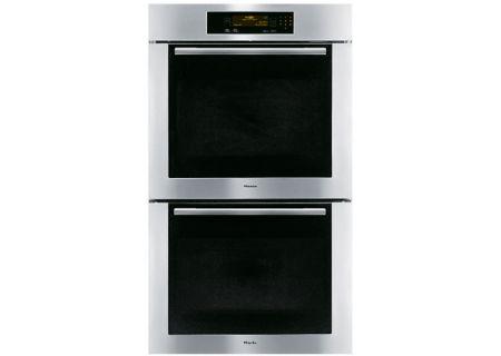 Bertazzoni - H4892BP2SS - Double Wall Ovens