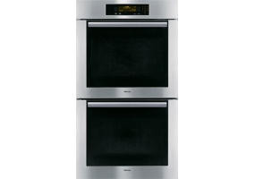 Miele - H4894BP2SS - Built-In Double Electric Ovens