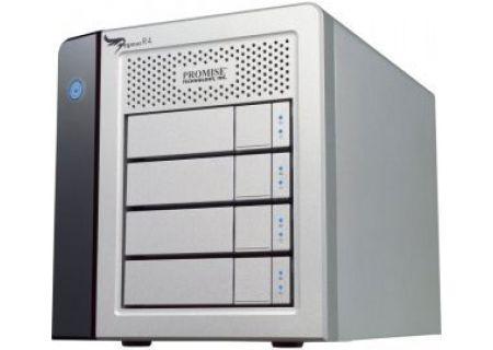 Promise - H5185VCA - External Hard Drives