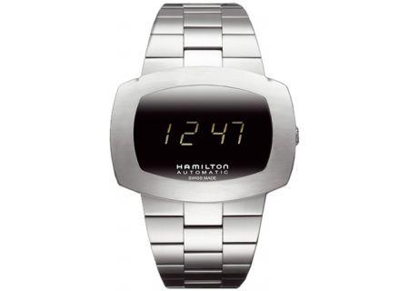 Hamilton - H52515139 - Mens Watches