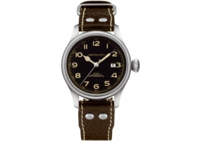Hamilton - H60455533 - Mens Watches