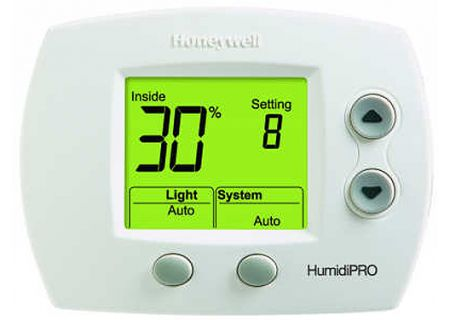 Honeywell HumidiPRO Digital Humidity Control - H6062A1000/U