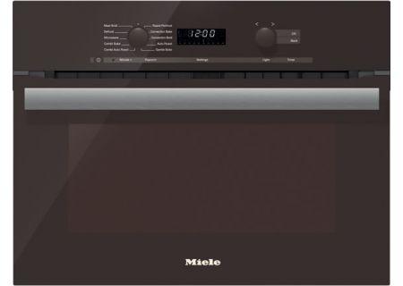Miele - H6200BMTB - Single Wall Ovens