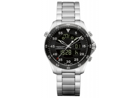 Hamilton - H64554131 - Mens Watches