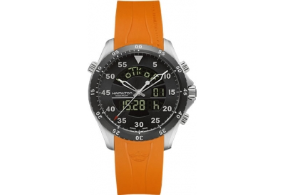 Hamilton - H64554431 - Men's Watches