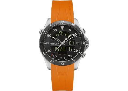 Hamilton - H64554431 - Mens Watches