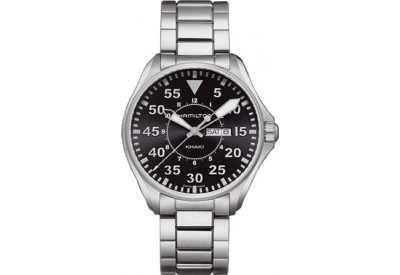 Hamilton - H64611135 - Mens Watches