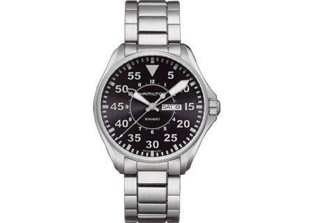 Hamilton - H64611135 - Mens Watches