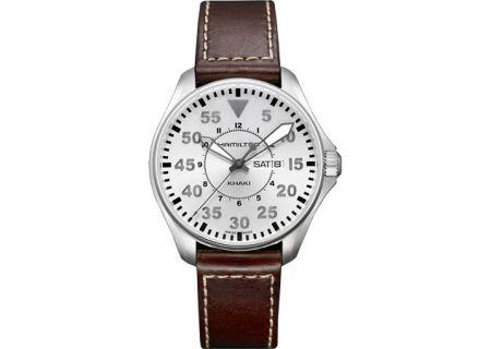 Hamilton - H64611555 - Mens Watches