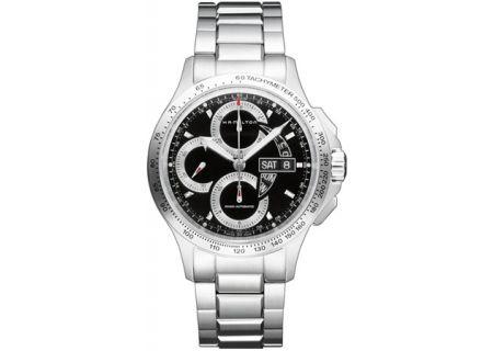 Hamilton - H64616131 - Mens Watches
