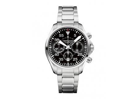 Hamilton - H64666135 - Mens Watches
