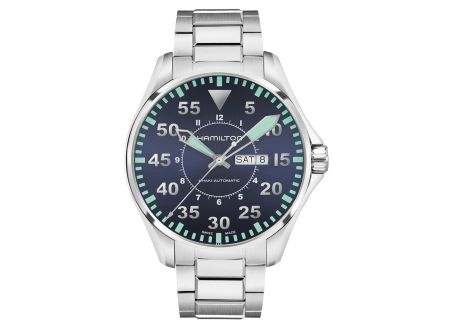 Hamilton - H64715145 - Mens Watches