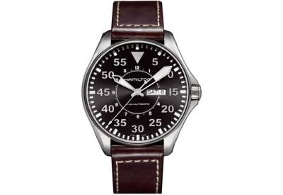 Hamilton - H64715535  - Mens Watches