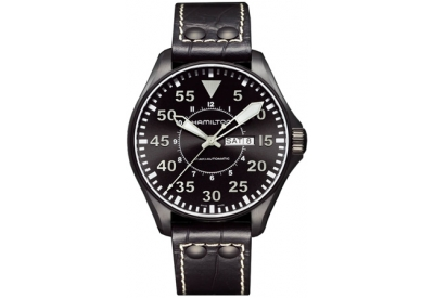 Hamilton - H64785835 - Mens Watches