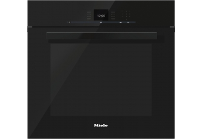 Miele - H6680BPOB - Single Wall Ovens