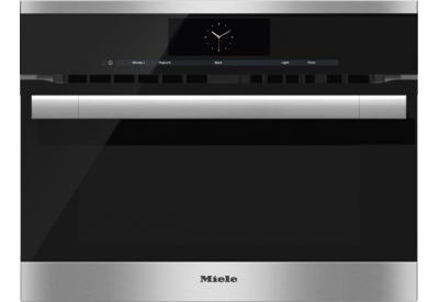 Miele - H6700BMSS - Single Wall Ovens