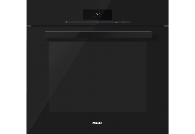 Miele - H6880BPOB - Single Wall Ovens