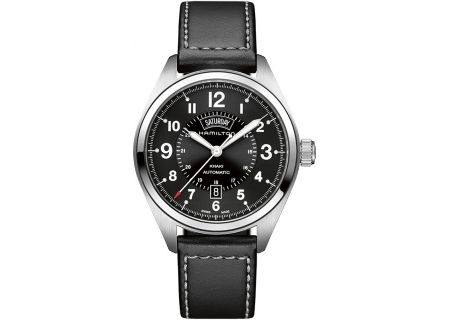Hamilton - H70505733 - Mens Watches