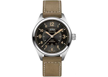 Hamilton - H70505833 - Mens Watches