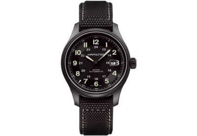 Hamilton - H70575733 - Mens Watches