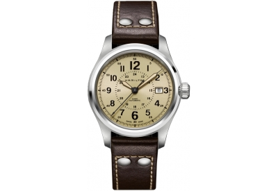 Hamilton - H70595523 - Mens Watches