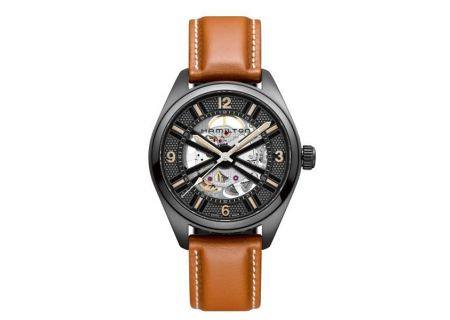 Hamilton - H72585535 - Mens Watches