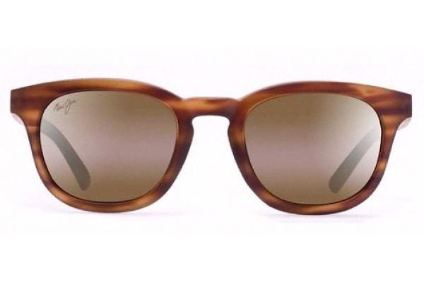 Large image of Maui Jim Koko Head Matte Tortoise Sunglasses - H737-10M