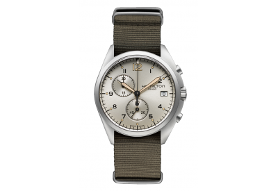 Hamilton - H76552955 - Mens Watches
