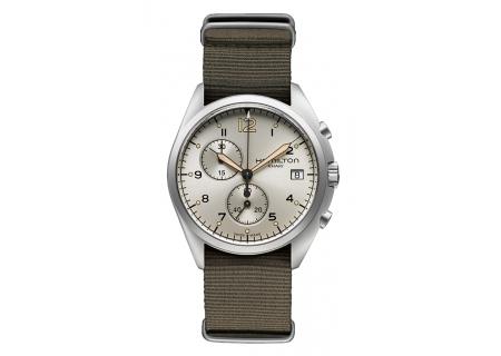 Hamilton - H76552955 - Mens Watches