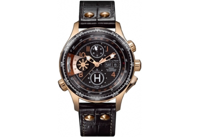 Hamilton - H76646533  - Mens Watches